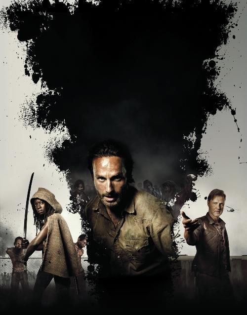 Ryan's Smashing Life: The Walking Dead Season 3 Trailer